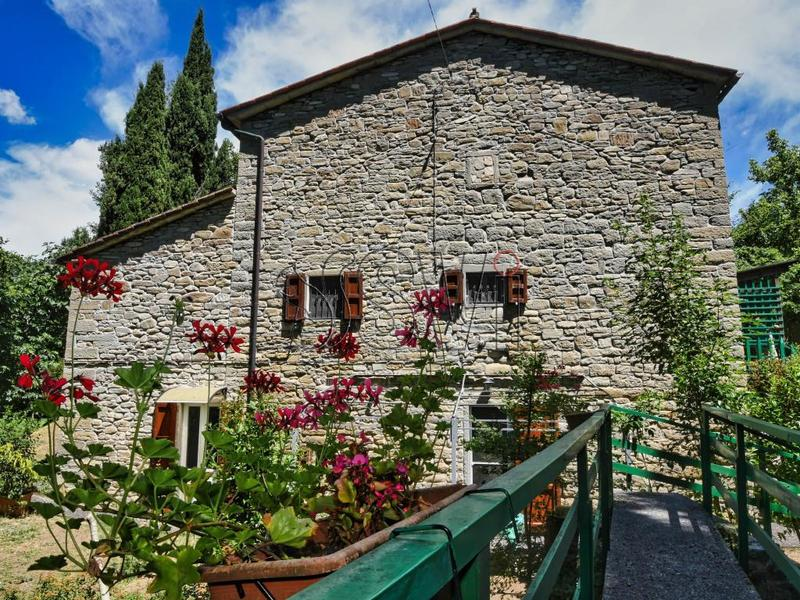fotografie - Casa Indipendente Marradi (FI) Popolano