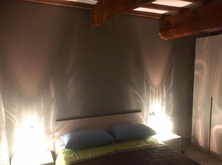fotografie - appartamento Castel Bolognese (RA)