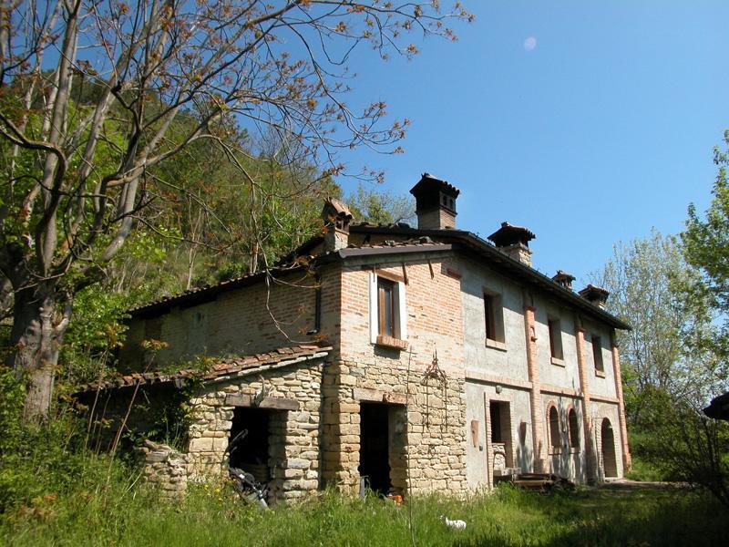 fotografie - Casa Indipendente Brisighella (RA) Strada Casale