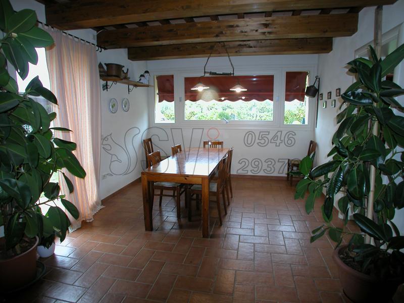 fotografie - Casa Indipendente Faenza (RA) Periferia Monte