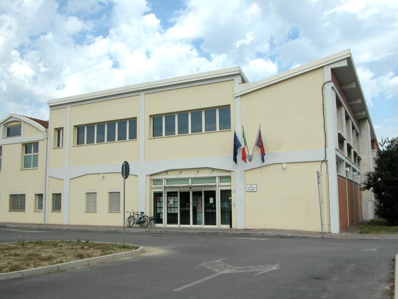 fotografie - ufficio Faenza (RA) Periferia Valle