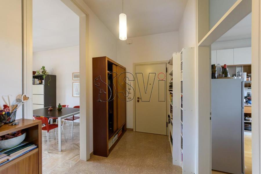 fotografie - appartamento Faenza (RA) Borgo