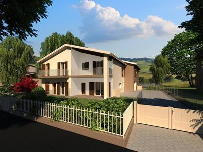Villa a schiera Brisighella (RA) Marzeno