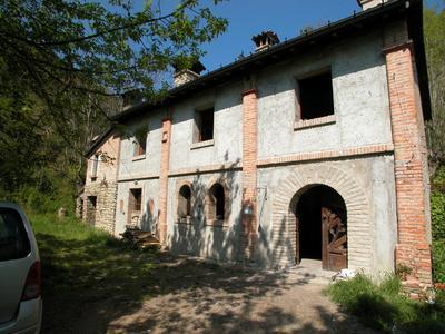 Casa Indipendente Brisighella (RA) Strada Casale