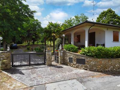 Villa Faenza (RA) Campagna Monte