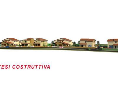 terreno edificabile Faenza (RA) Campagna Monte