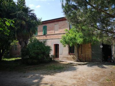 Casa Indipendente Faenza (RA) Campagna Monte